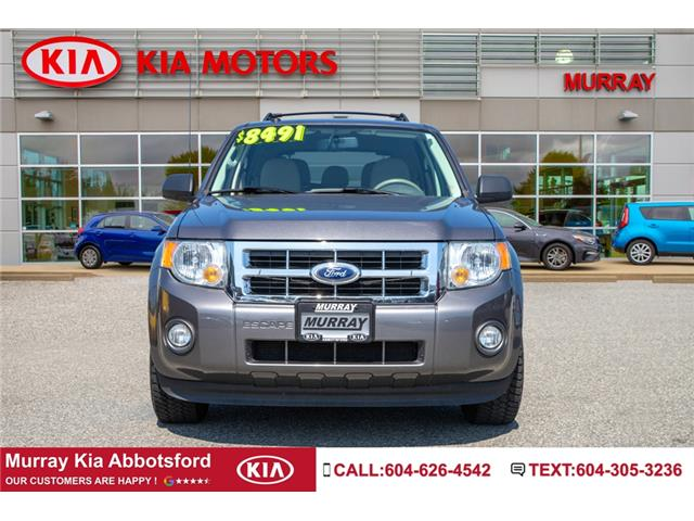 2010 Ford Escape XLT Manual (Stk: SR94424A) in Abbotsford - Image 2 of 22