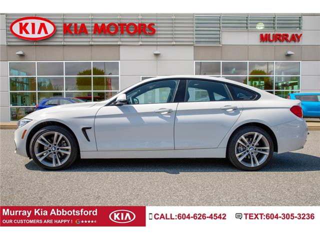 2015 BMW 428i xDrive Gran Coupe (Stk: M1322) in Abbotsford - Image 3 of 20