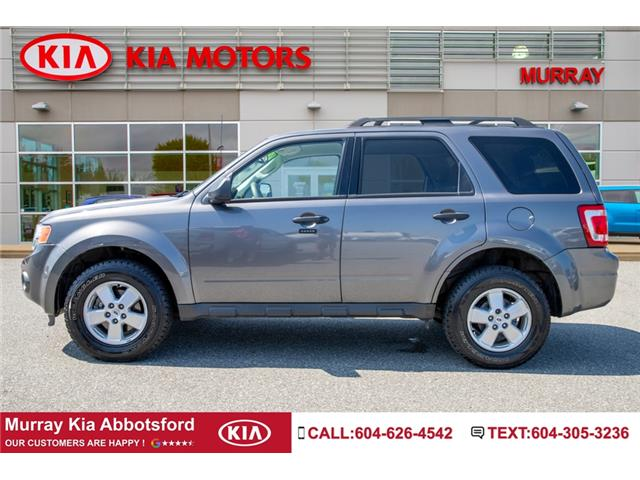 2010 Ford Escape XLT Manual (Stk: SR94424A) in Abbotsford - Image 3 of 22