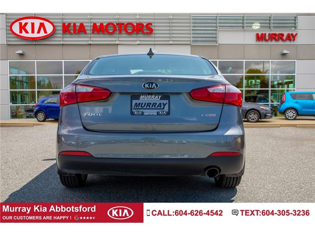 2015 Kia Forte 2.0L EX (Stk: FR99157A) in Abbotsford - Image 4 of 21