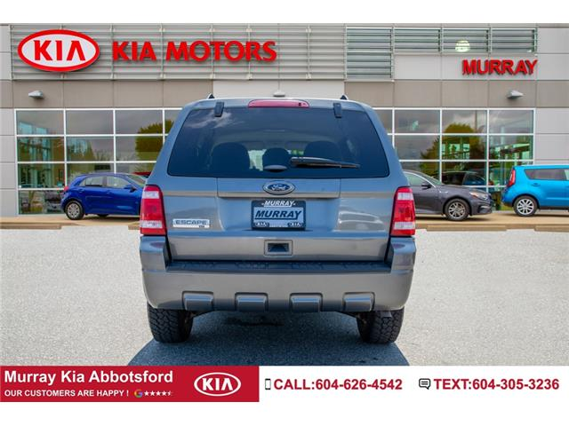 2010 Ford Escape XLT Manual (Stk: SR94424A) in Abbotsford - Image 4 of 22