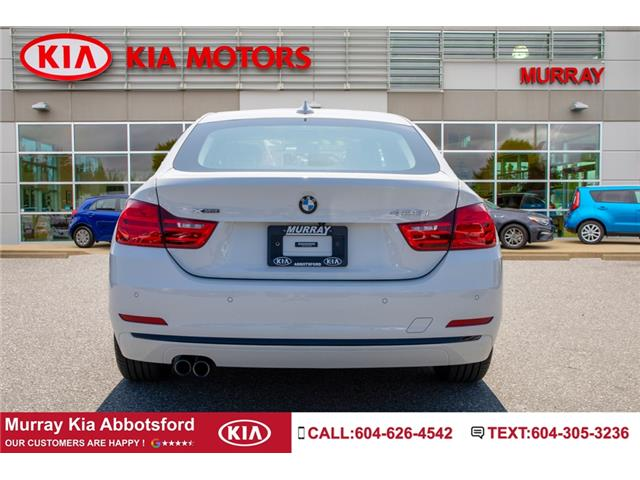 2015 BMW 428i xDrive Gran Coupe (Stk: M1322) in Abbotsford - Image 4 of 20