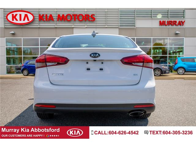 2017 Kia Forte SX (Stk: FR96546A) in Abbotsford - Image 4 of 22