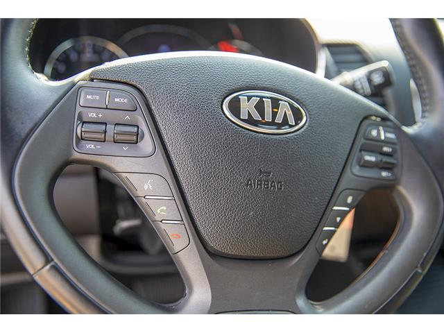 2015 Kia Forte 2.0L EX (Stk: FR99157A) in Abbotsford - Image 14 of 21