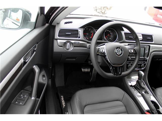 2019 Volkswagen Passat Wolfsburg Edition (Stk: 69221) in Saskatoon - Image 8 of 22