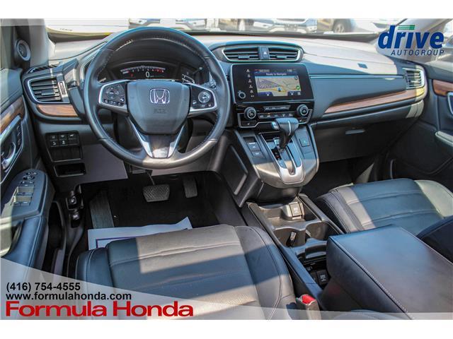 2017 Honda CR-V Touring (Stk: B11324) in Scarborough - Image 2 of 31