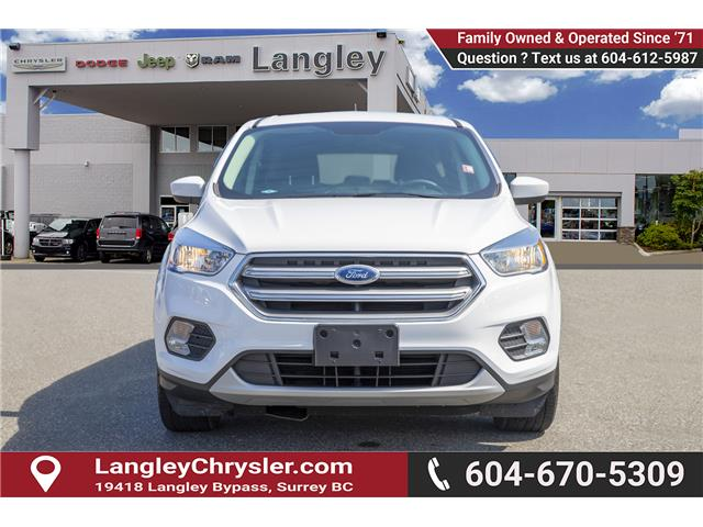 2017 Ford Escape SE (Stk: EE910560A) in Surrey - Image 2 of 24