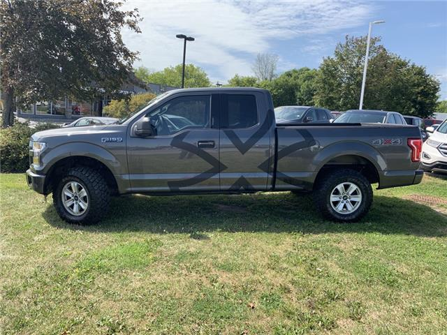 2016 Ford F-150  (Stk: 19478A) in Perth - Image 2 of 14