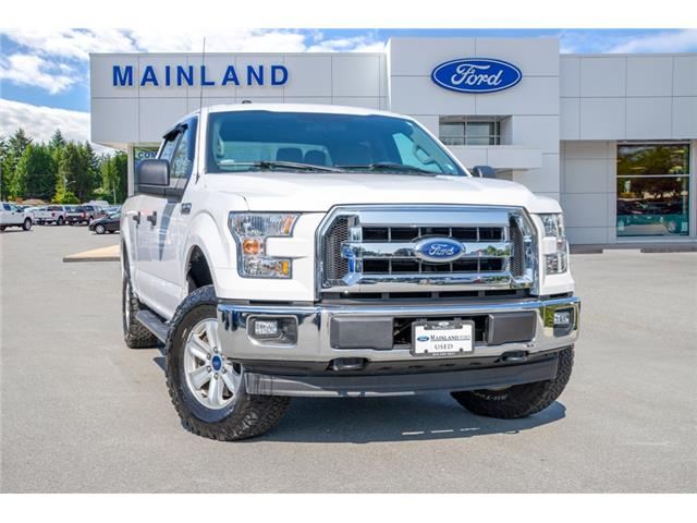 2017 Ford F-150 XLT (Stk: P4271) in Vancouver - Image 1 of 29