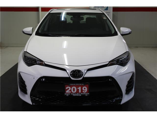 2019 Toyota Corolla SE (Stk: 299068S) in Markham - Image 3 of 27