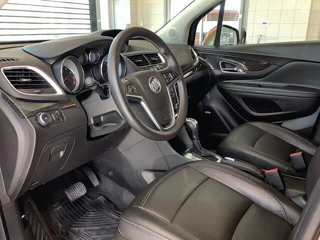 2016 Buick Encore Leather (Stk: 21404B) in Kingston - Image 18 of 29