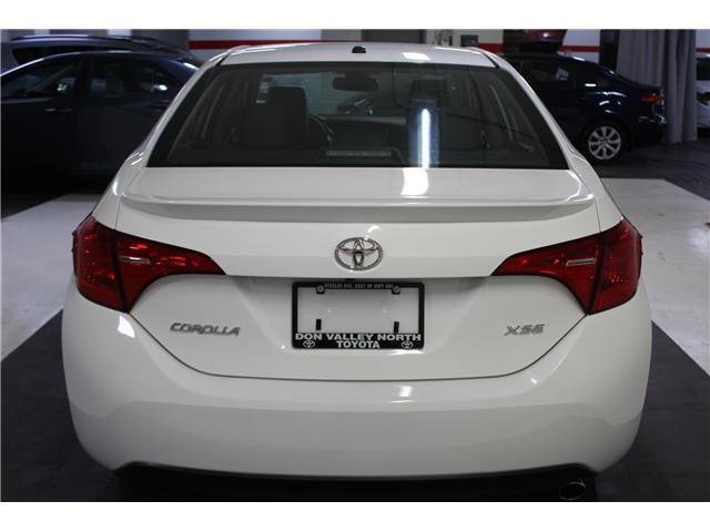 2019 Toyota Corolla SE (Stk: 299068S) in Markham - Image 23 of 27