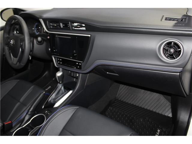 2019 Toyota Corolla SE (Stk: 299068S) in Markham - Image 19 of 27
