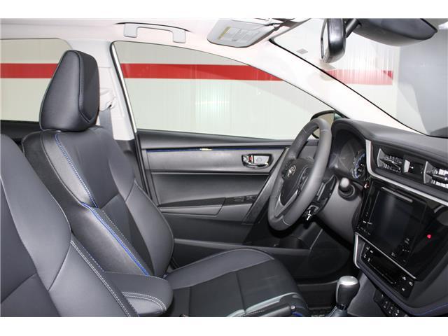 2019 Toyota Corolla SE (Stk: 299068S) in Markham - Image 18 of 27