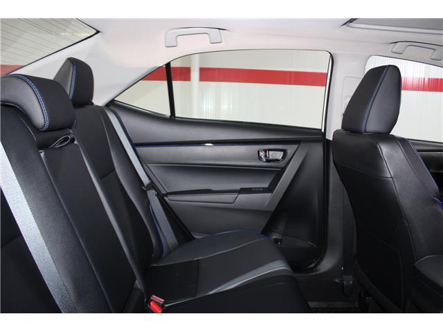 2019 Toyota Corolla SE (Stk: 299068S) in Markham - Image 22 of 27