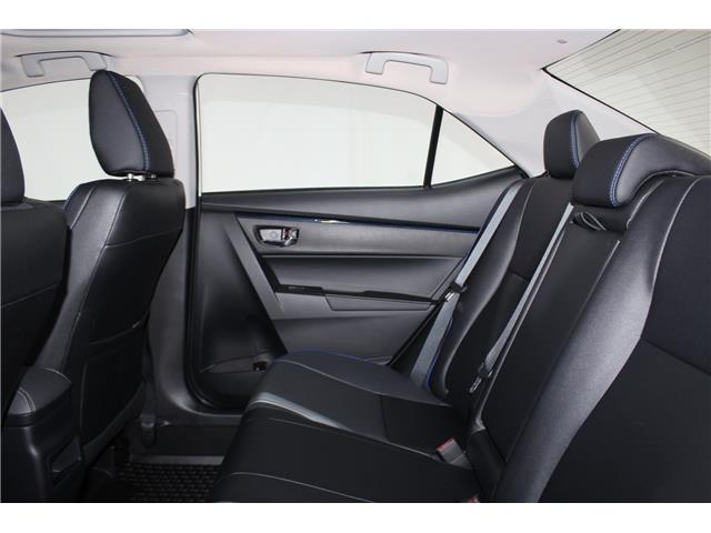 2019 Toyota Corolla SE (Stk: 299068S) in Markham - Image 21 of 27