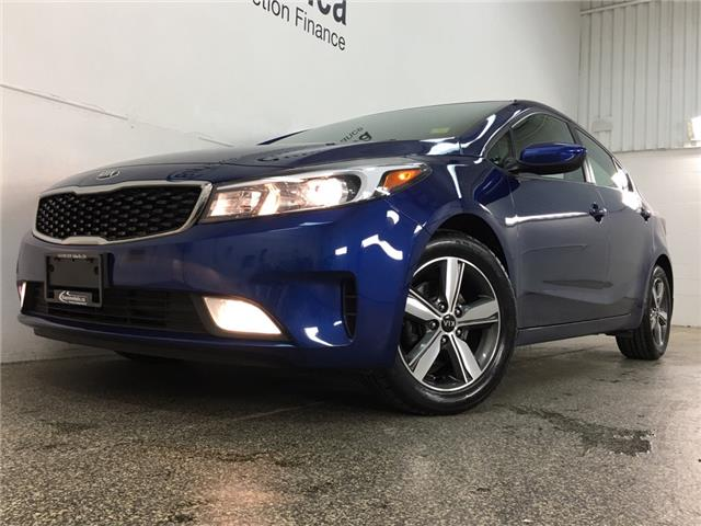 2018 Kia Forte LX (Stk: 35496R) in Belleville - Image 3 of 25
