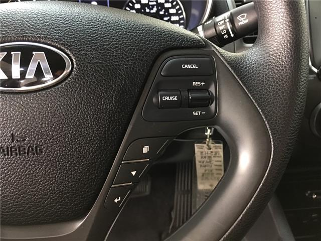 2018 Kia Forte LX (Stk: 35496R) in Belleville - Image 14 of 25