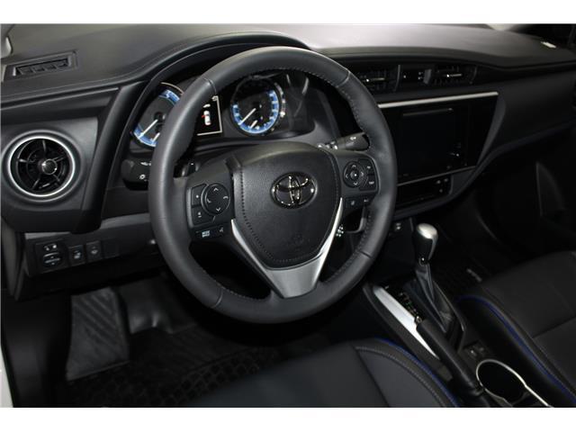 2019 Toyota Corolla SE (Stk: 299068S) in Markham - Image 10 of 27