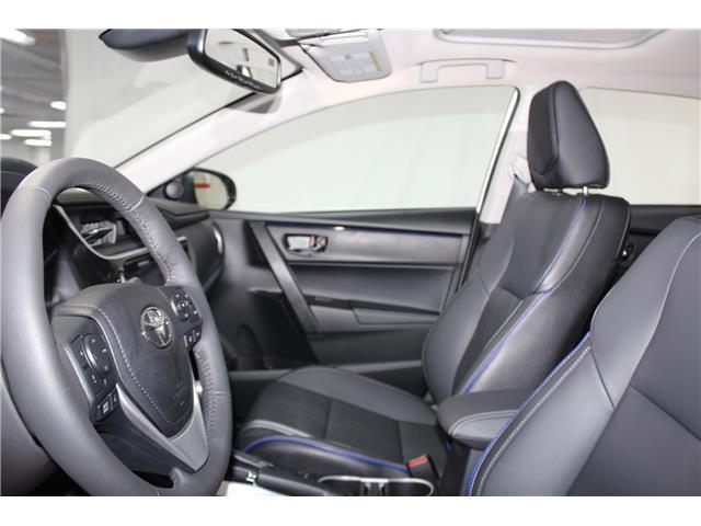 2019 Toyota Corolla SE (Stk: 299068S) in Markham - Image 8 of 27