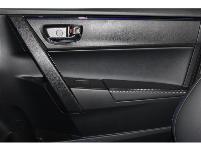 2019 Toyota Corolla SE (Stk: 299068S) in Markham - Image 17 of 27