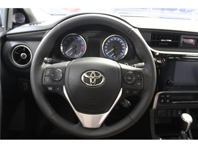 2019 Toyota Corolla SE (Stk: 299068S) in Markham - Image 11 of 27