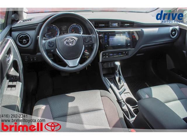 2018 Toyota Corolla LE (Stk: 9943R) in Scarborough - Image 2 of 25