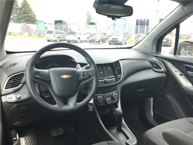 2018 Chevrolet Trax LS (Stk: 18-171172) in Moncton - Image 6 of 11