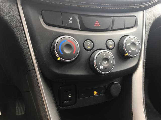 2018 Chevrolet Trax LS (Stk: 18-171172) in Moncton - Image 11 of 11