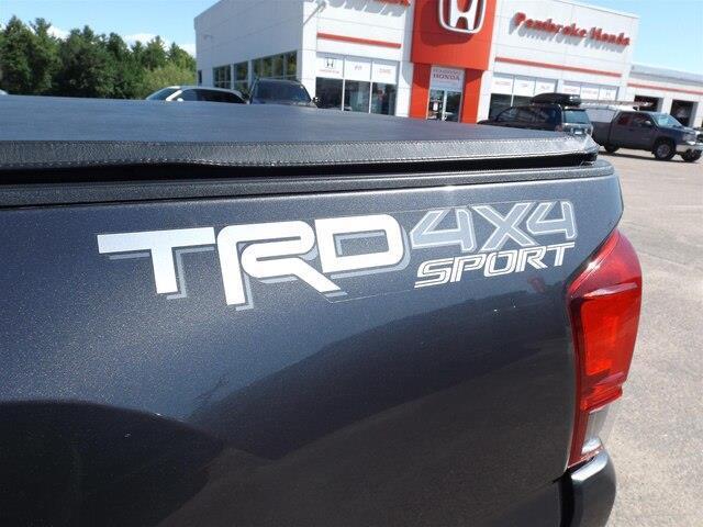 2016 Toyota Tacoma SR5 V6 (Stk: P7424) in Pembroke - Image 30 of 30