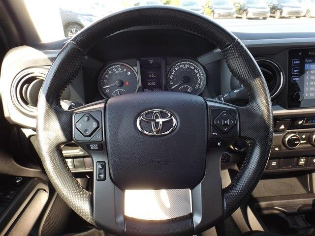 2016 Toyota Tacoma SR5 V6 (Stk: P7424) in Pembroke - Image 14 of 30
