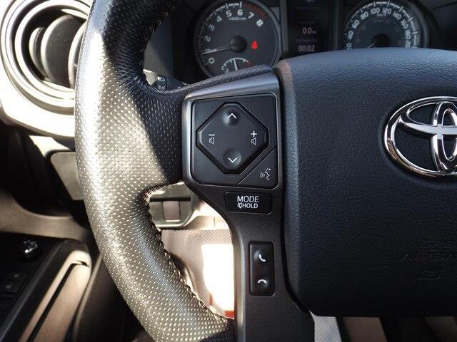 2016 Toyota Tacoma SR5 V6 (Stk: P7424) in Pembroke - Image 15 of 30