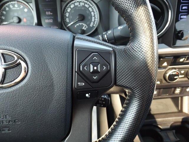 2016 Toyota Tacoma SR5 V6 (Stk: P7424) in Pembroke - Image 16 of 30