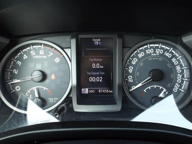 2016 Toyota Tacoma SR5 V6 (Stk: P7424) in Pembroke - Image 17 of 30