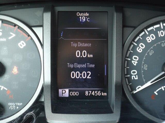 2016 Toyota Tacoma SR5 V6 (Stk: P7424) in Pembroke - Image 18 of 30