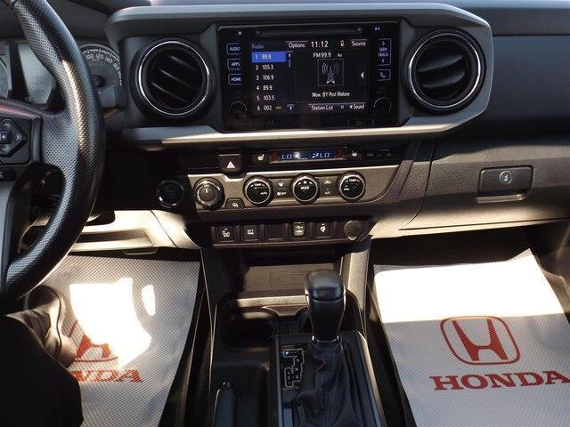 2016 Toyota Tacoma SR5 V6 (Stk: P7424) in Pembroke - Image 22 of 30