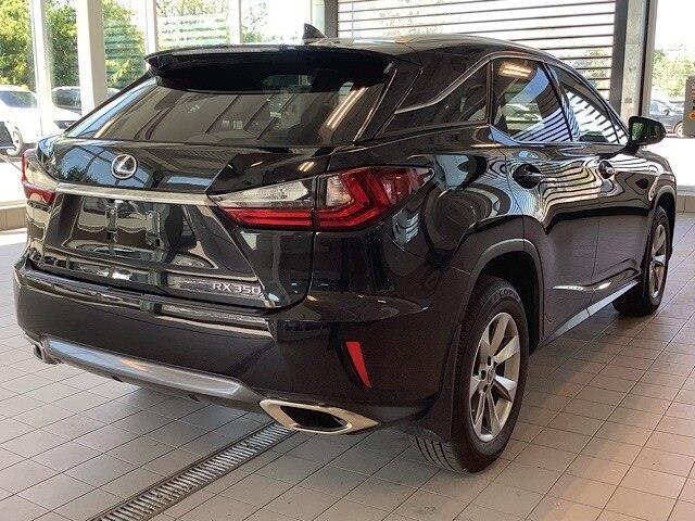 2018 Lexus RX 350 Base (Stk: 1393) in Kingston - Image 9 of 30