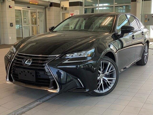 2018 Lexus GS 350 Premium (Stk: 1455A) in Kingston - Image 1 of 30
