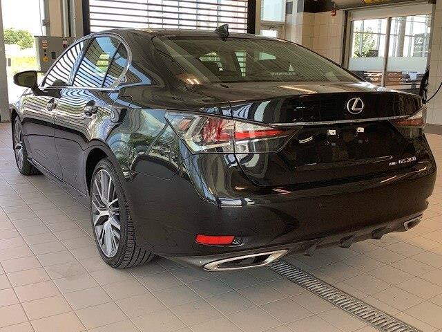 2018 Lexus GS 350 Premium (Stk: 1455A) in Kingston - Image 8 of 30