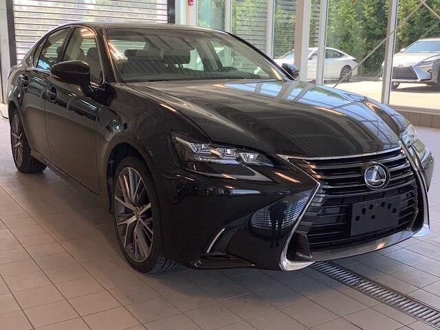 2018 Lexus GS 350 Premium (Stk: 1455A) in Kingston - Image 10 of 30