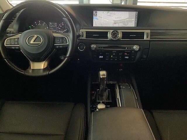 2018 Lexus GS 350 Premium (Stk: 1455A) in Kingston - Image 11 of 30