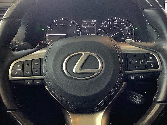 2018 Lexus GS 350 Premium (Stk: 1455A) in Kingston - Image 12 of 30