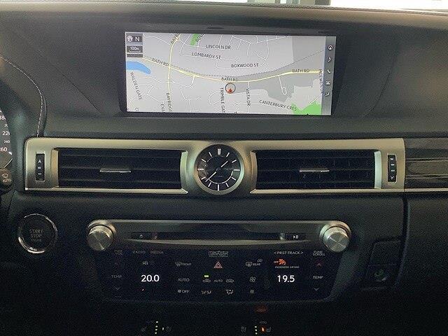 2018 Lexus GS 350 Premium (Stk: 1455A) in Kingston - Image 24 of 30