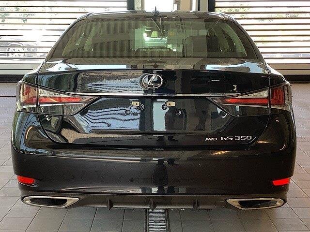 2018 Lexus GS 350 Premium (Stk: 1455A) in Kingston - Image 27 of 30