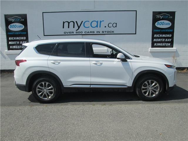 2019 Hyundai Santa Fe ESSENTIAL (Stk: 191274) in Richmond - Image 2 of 19