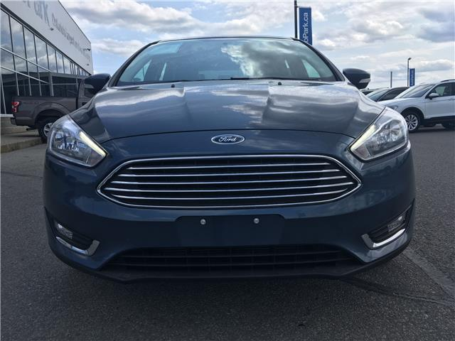 2018 Ford Focus Titanium (Stk: 18-90090RJB) in Barrie - Image 2 of 28