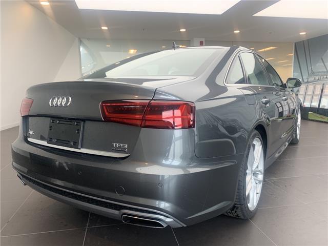 2018 Audi A6 3.0T Technik (Stk: 48990) in Oakville - Image 3 of 21