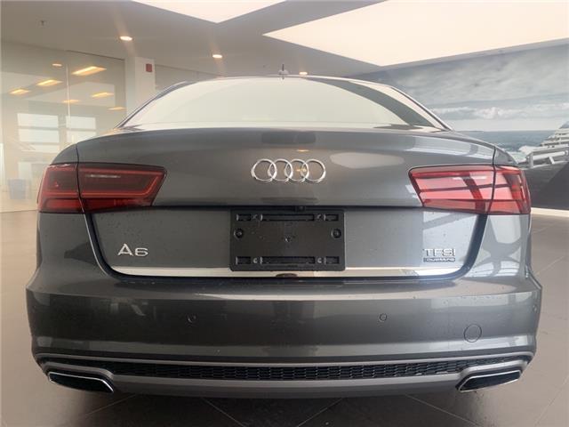 2018 Audi A6 3.0T Technik (Stk: 48990) in Oakville - Image 4 of 21