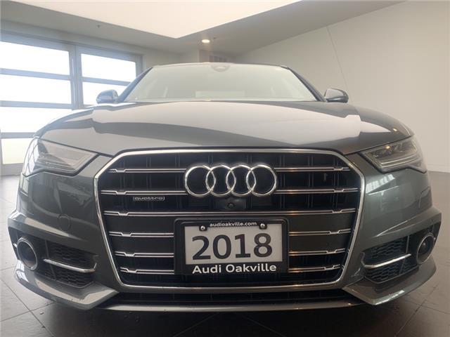 2018 Audi A6 3.0T Technik (Stk: 48990) in Oakville - Image 9 of 21