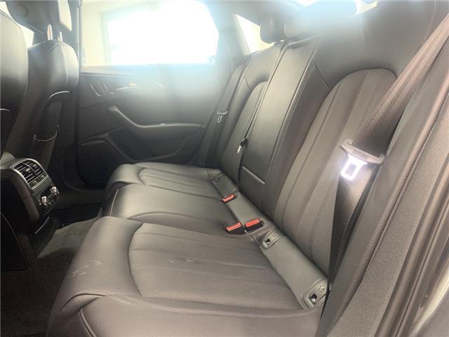 2018 Audi A6 3.0T Technik (Stk: 48990) in Oakville - Image 11 of 21